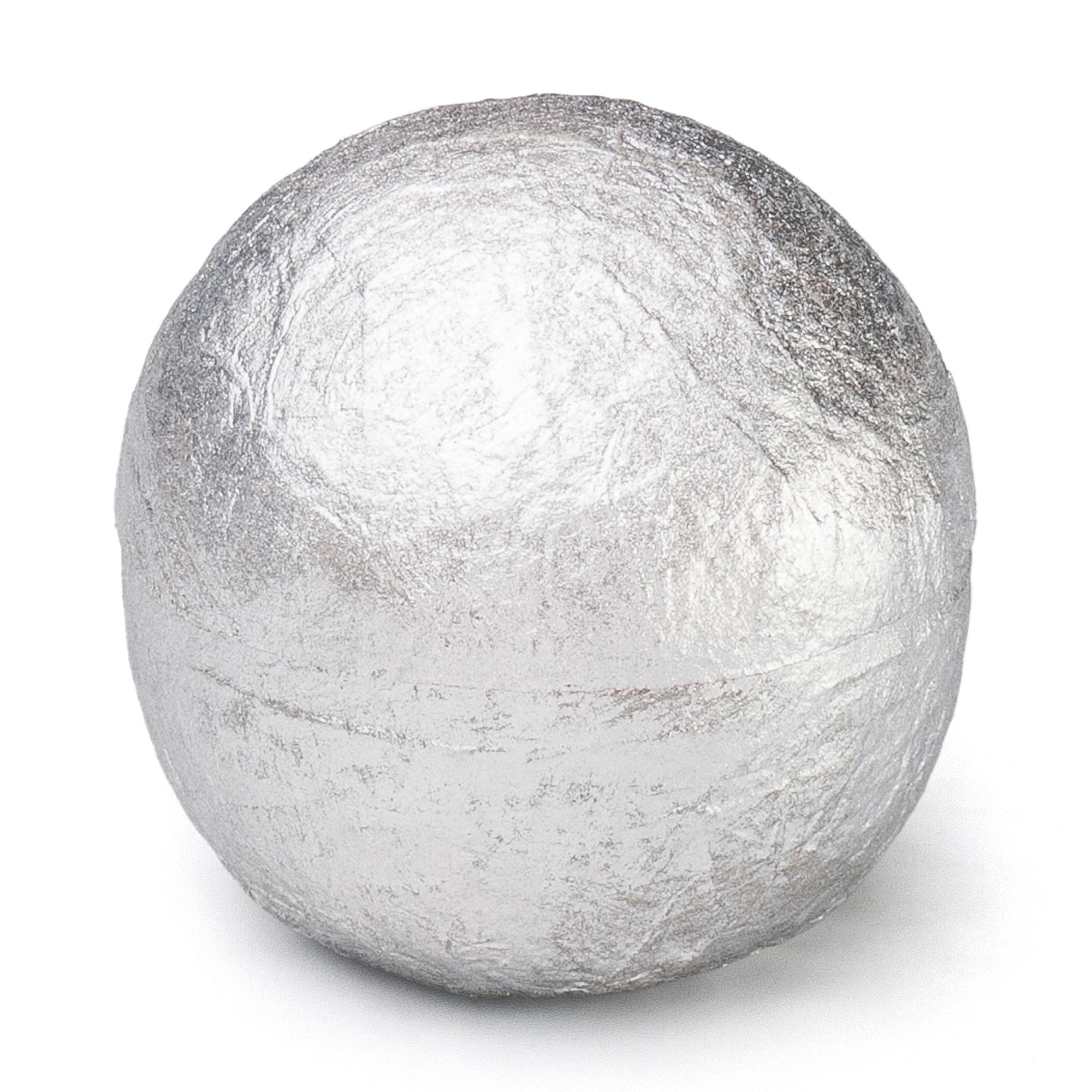 BALLBOX silver