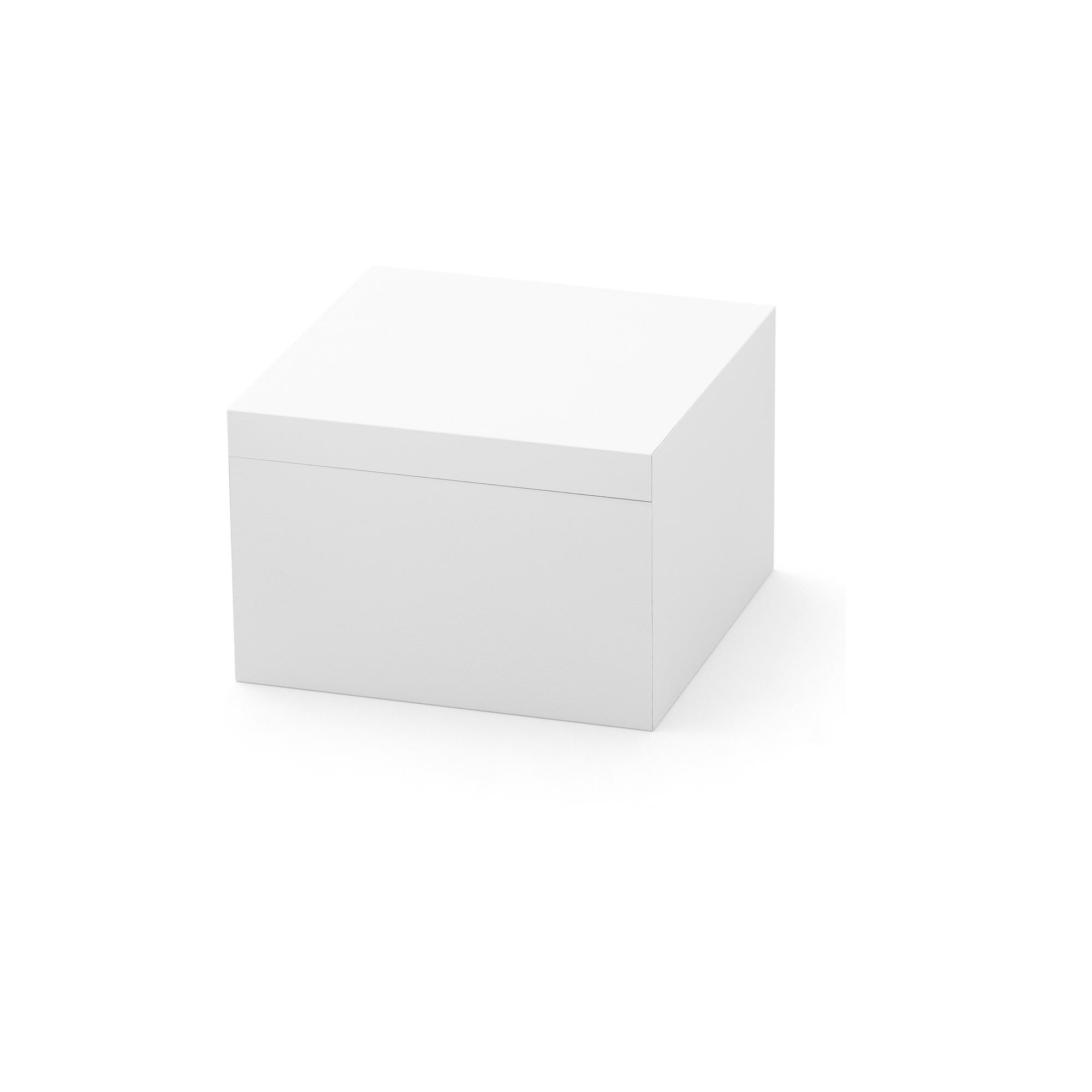 WHITEBOX universal high