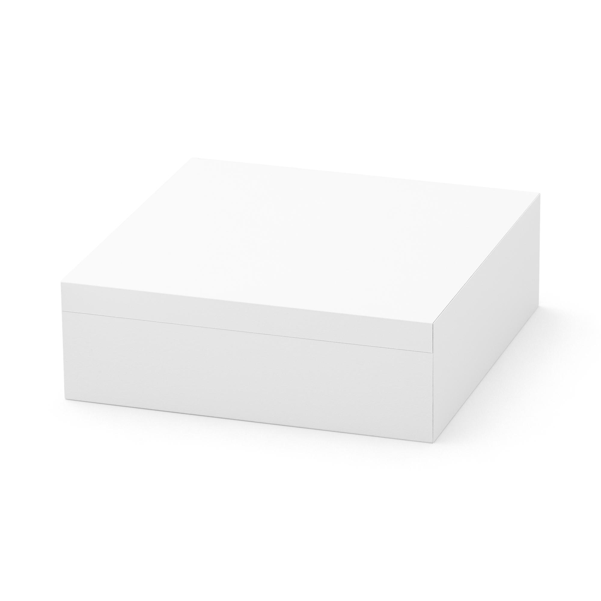 WHITEBOX Universal groß