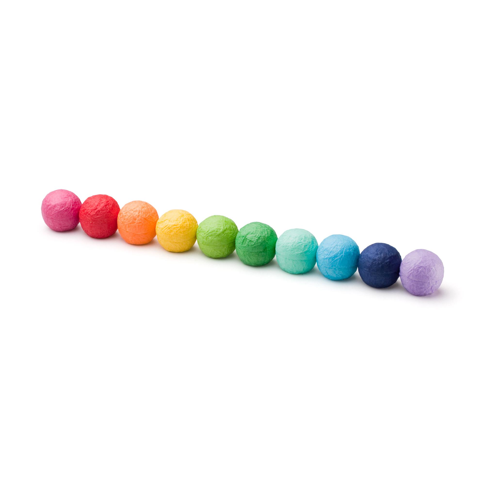 DROPS farblich sortiert