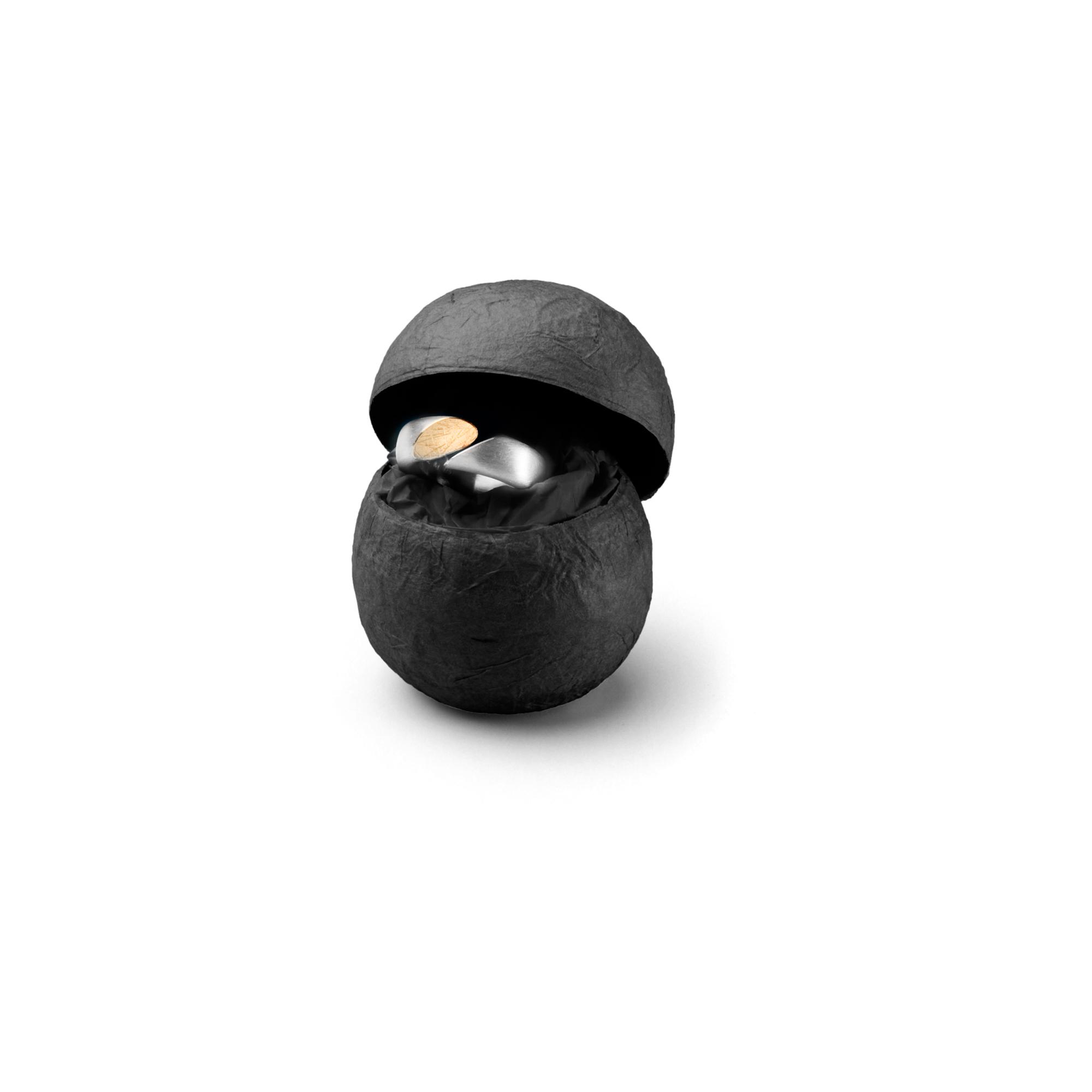 BALLBOX schwarz