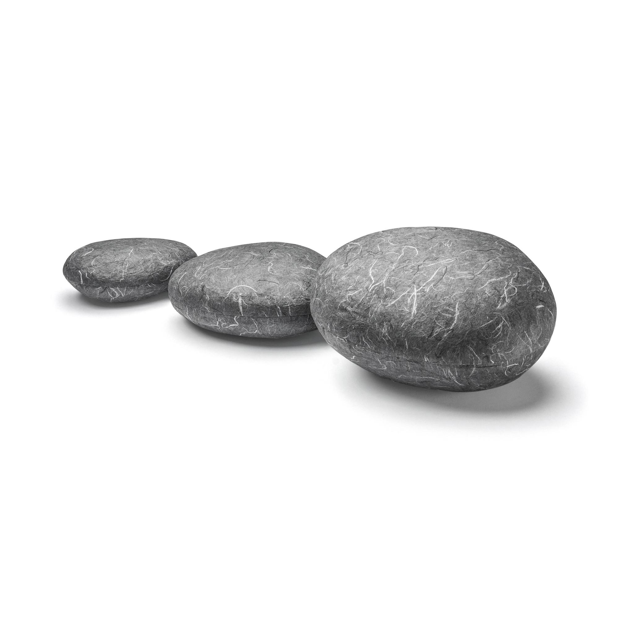 PAPER DECORATION Stone anthra