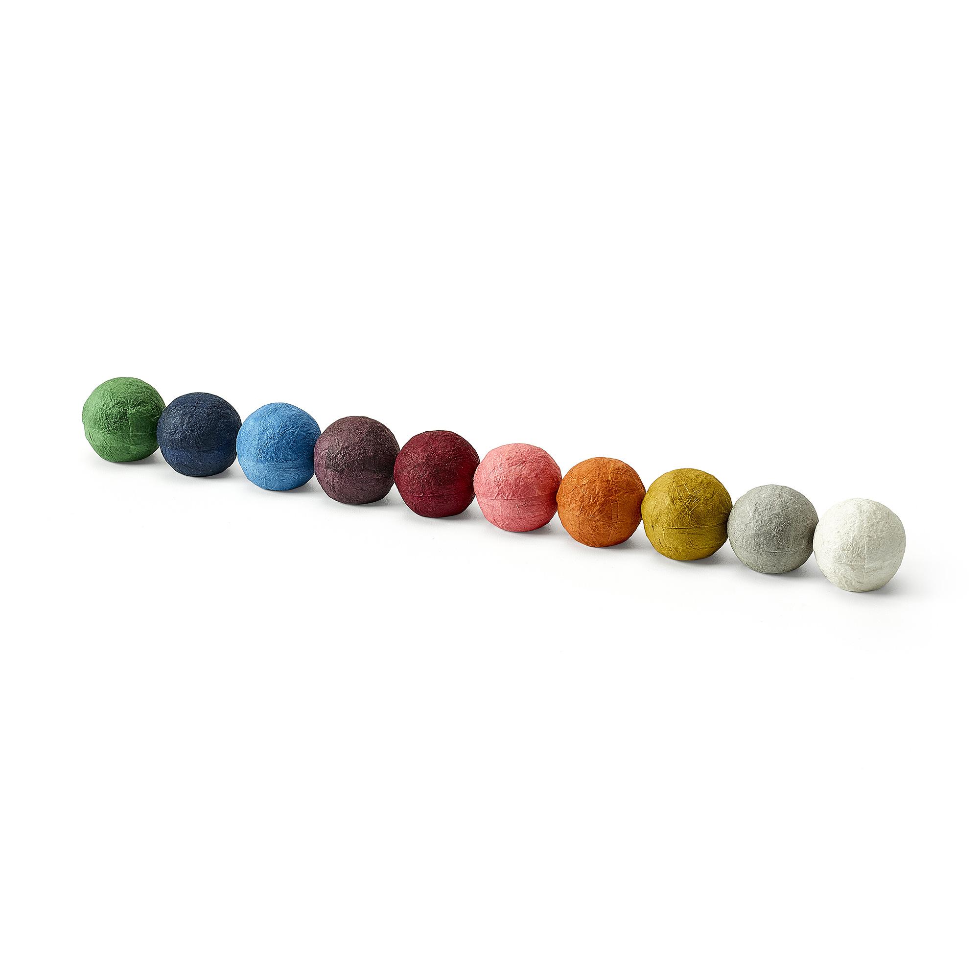 DROPS farblich sortiert Variante 2