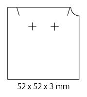 FLATLINE Box universal klein