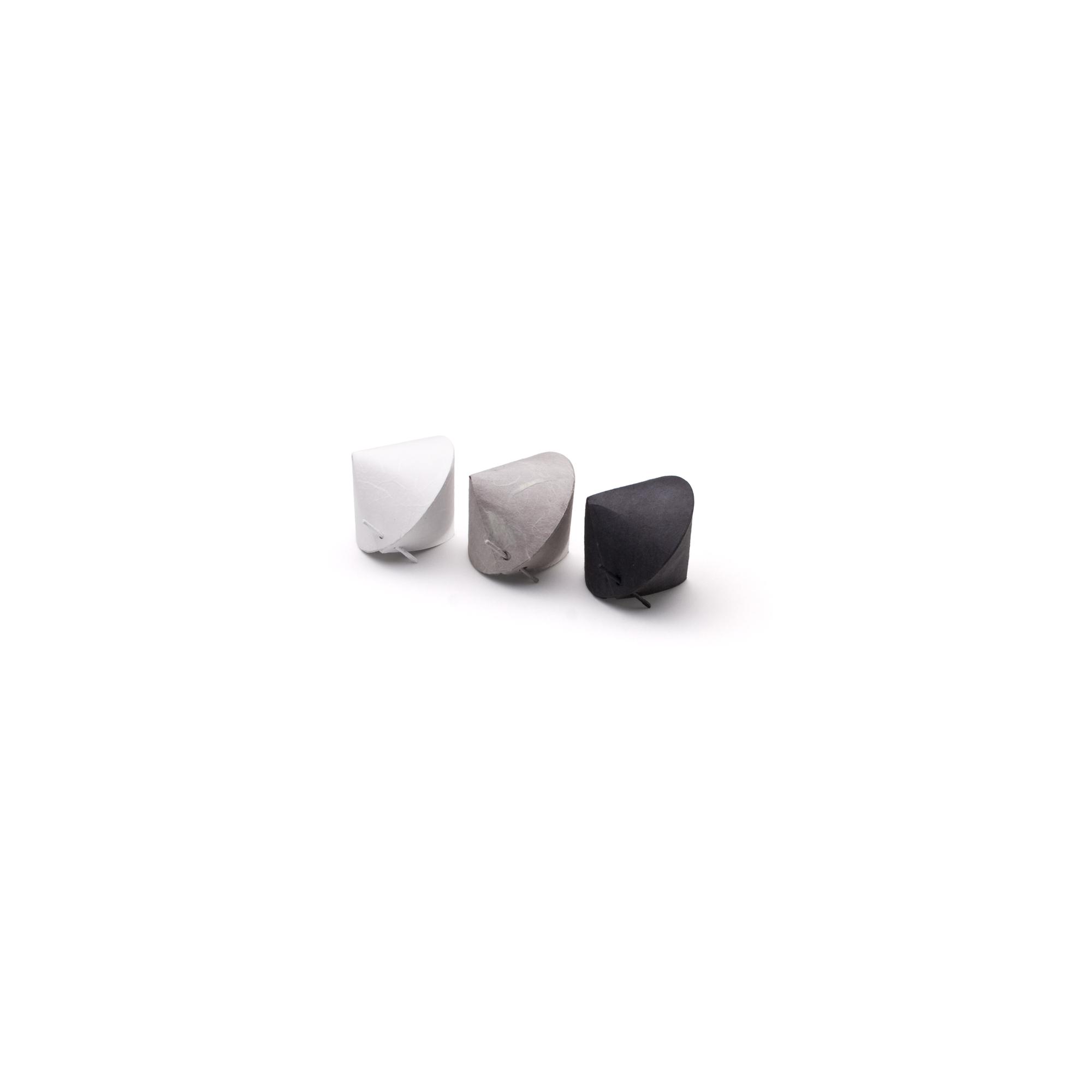 PACBOX Standard schwarz/weiß/grau