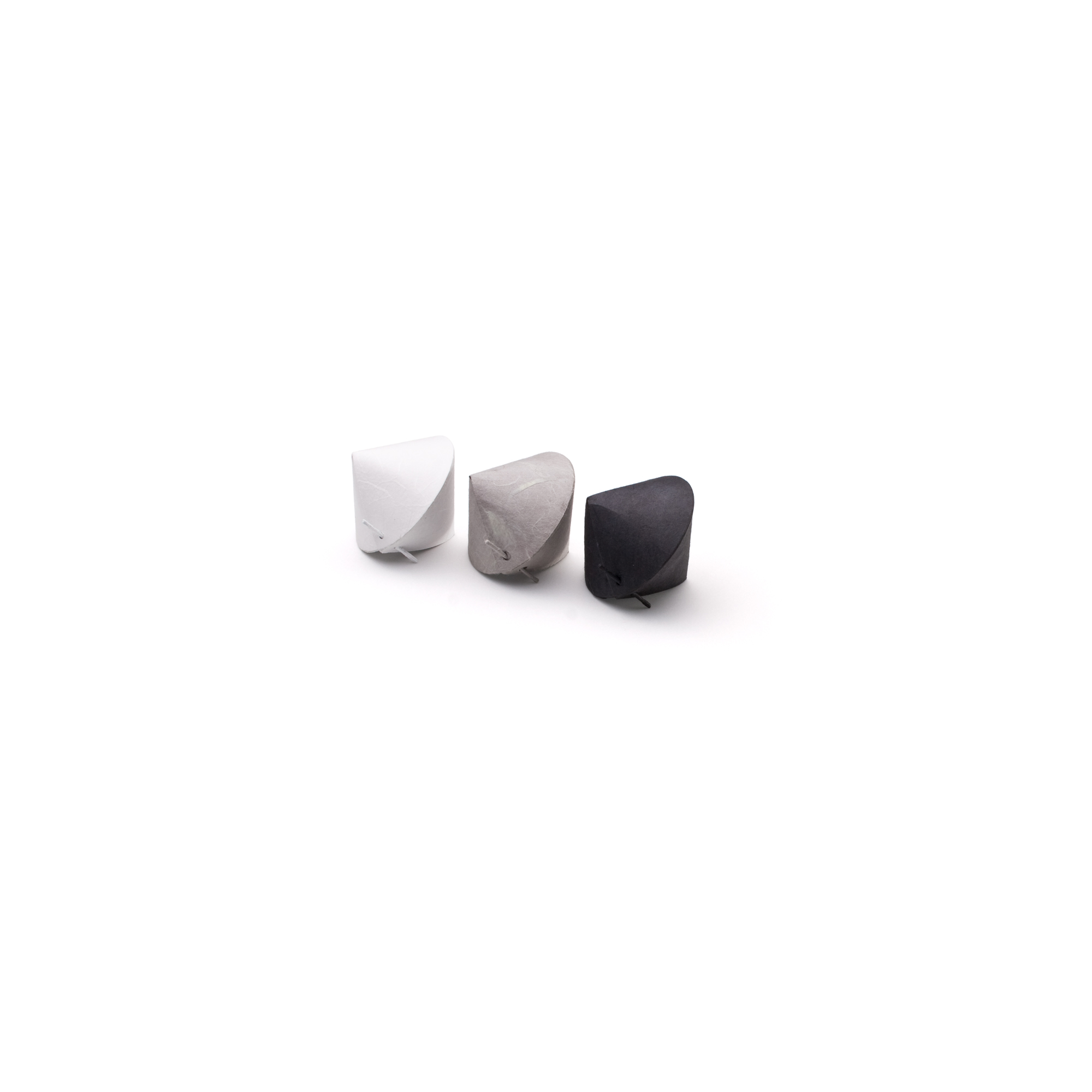 PACBOX standard black/white/grey