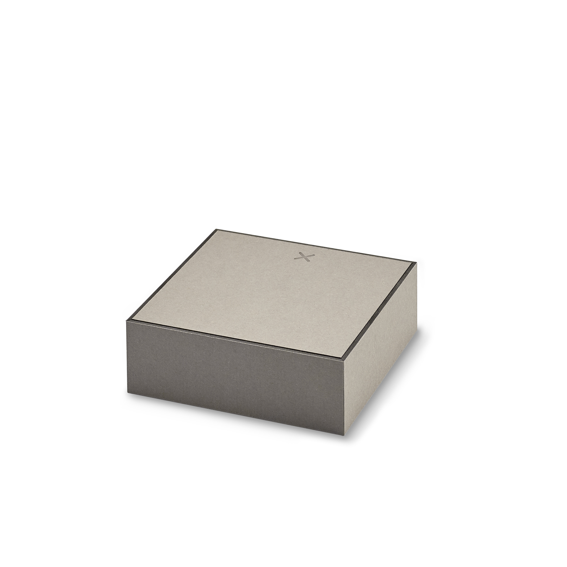 FLIPBOX universal grey