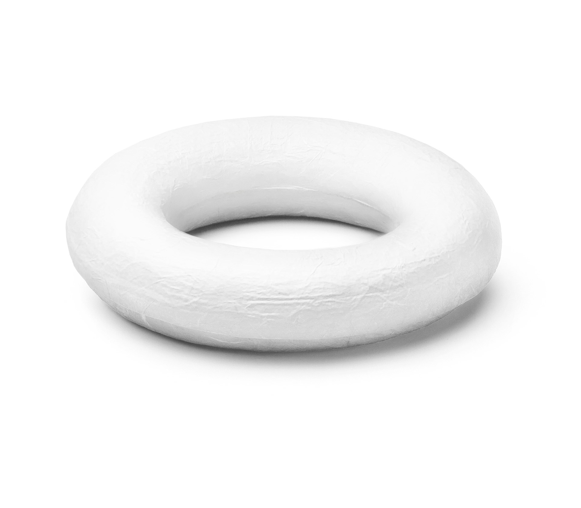 DONUT large white