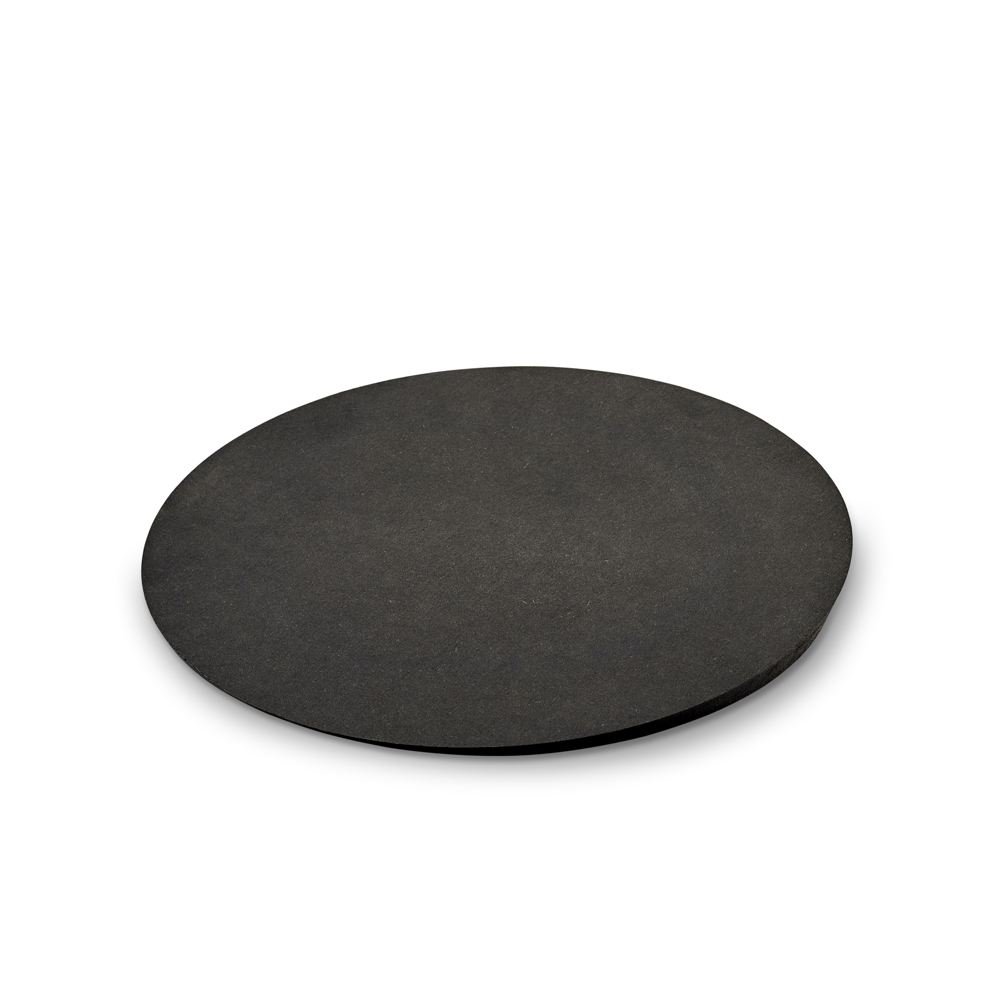 SPOT Holzdisplay Kette groß, schwarz