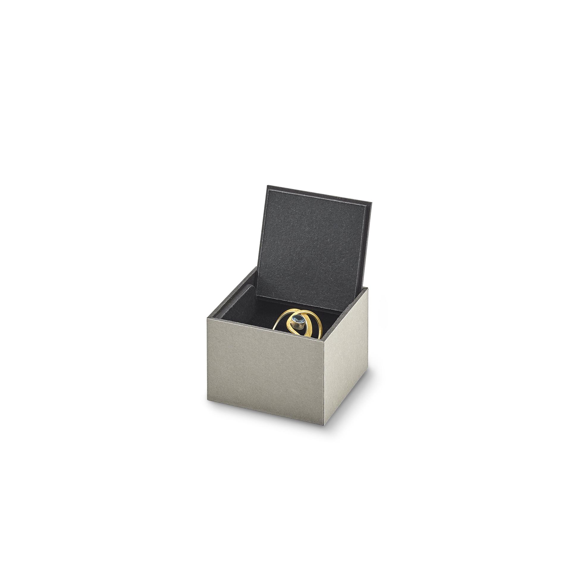 FLIPBOX ring grey