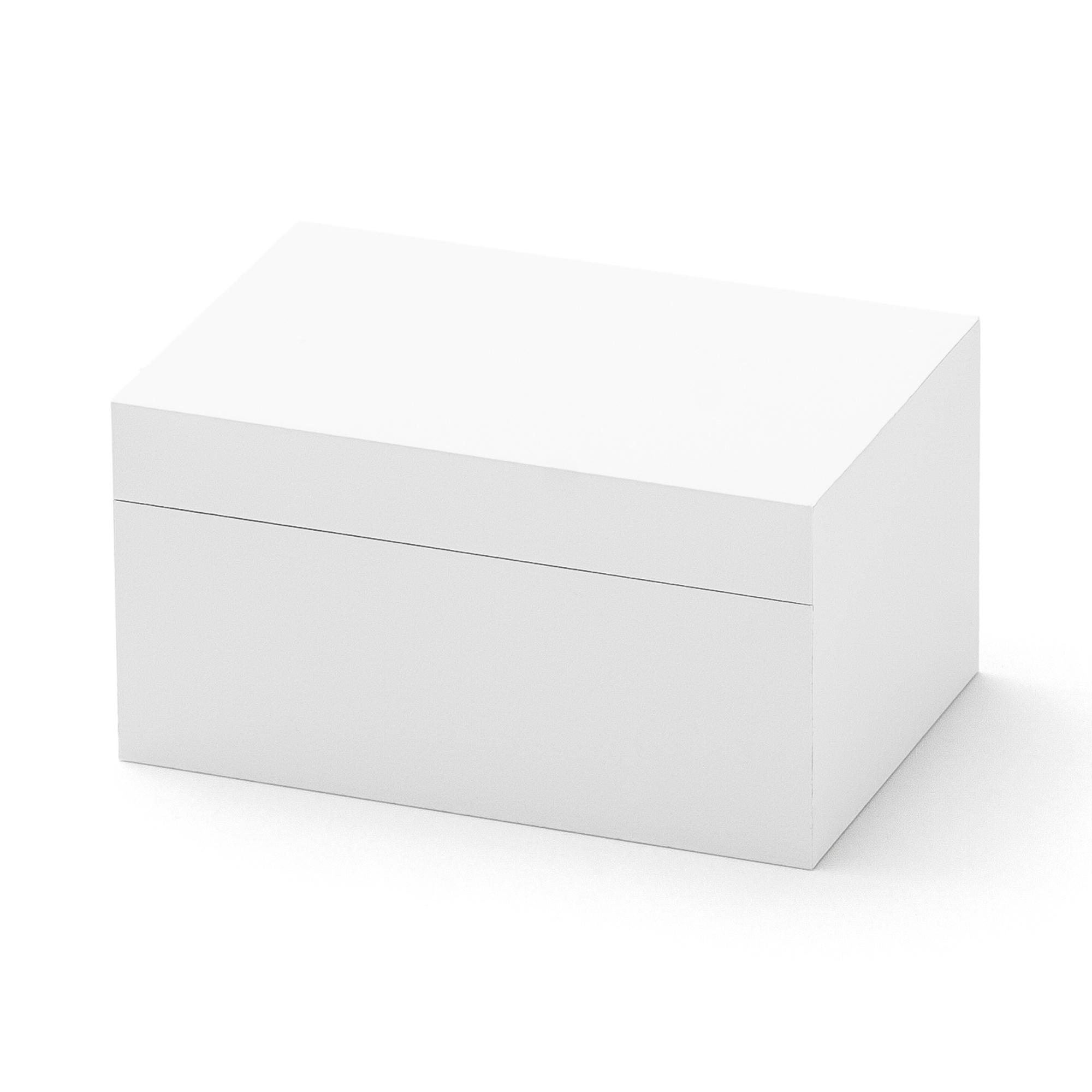 WHITEBOX Trauring