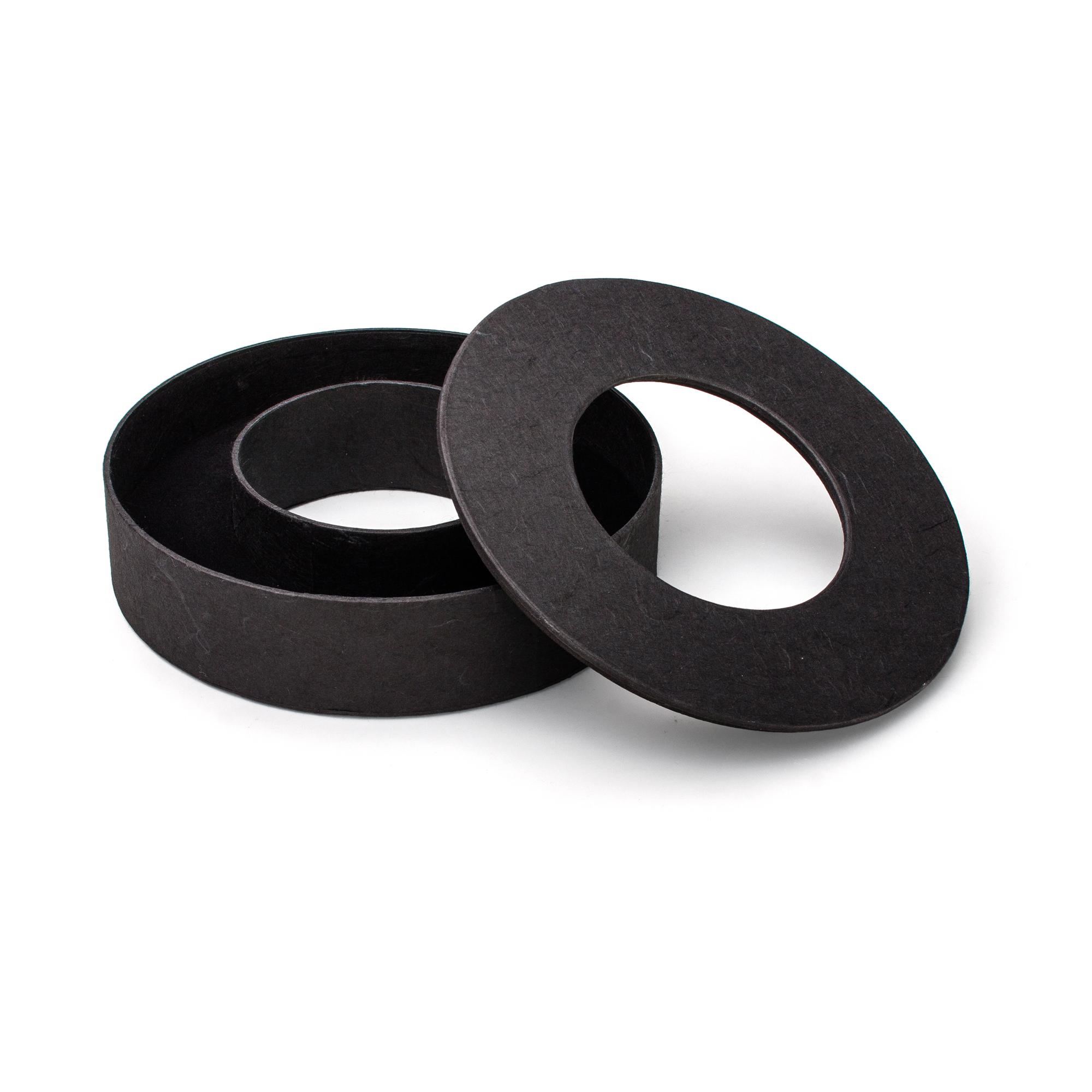 PUK LOOP black/black
