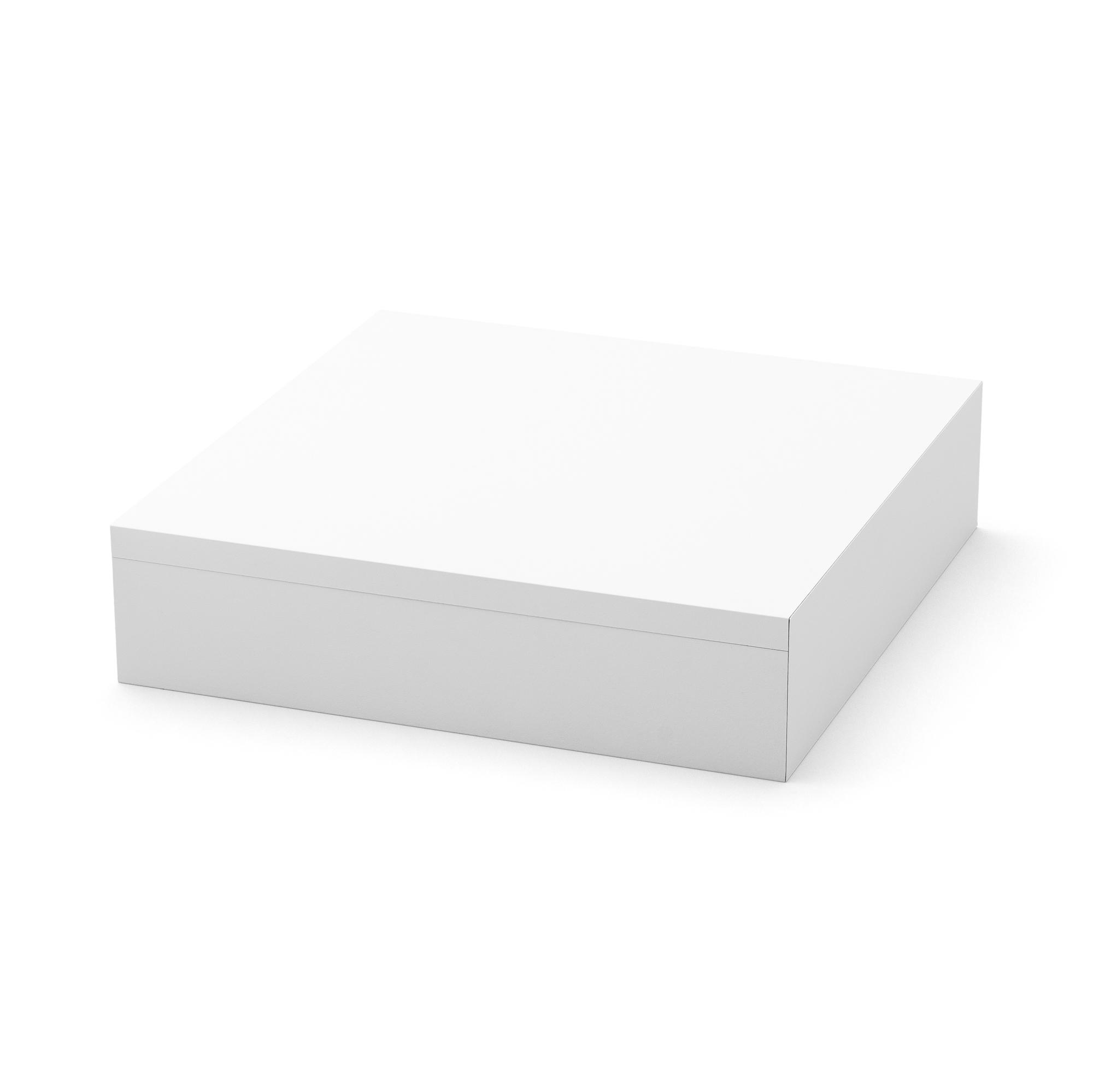 WHITEBOX Kette groß