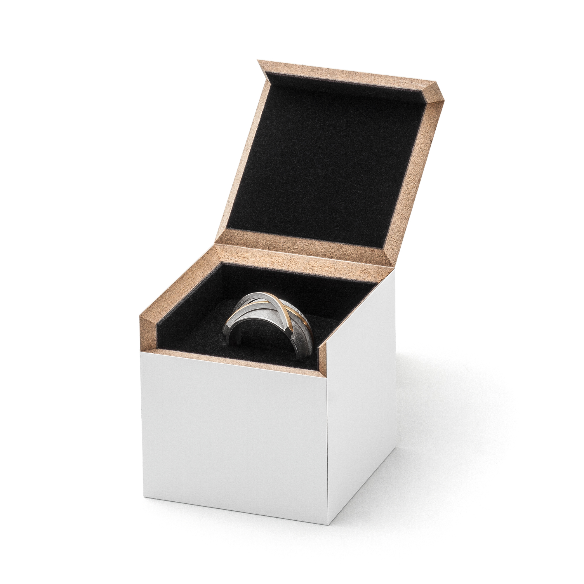 WHITEBOX Ring