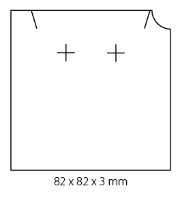FLATLINE Box universal