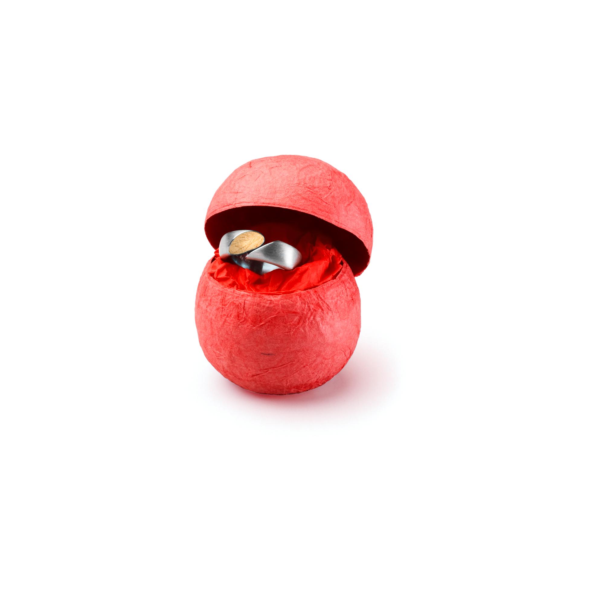 BALLBOX red