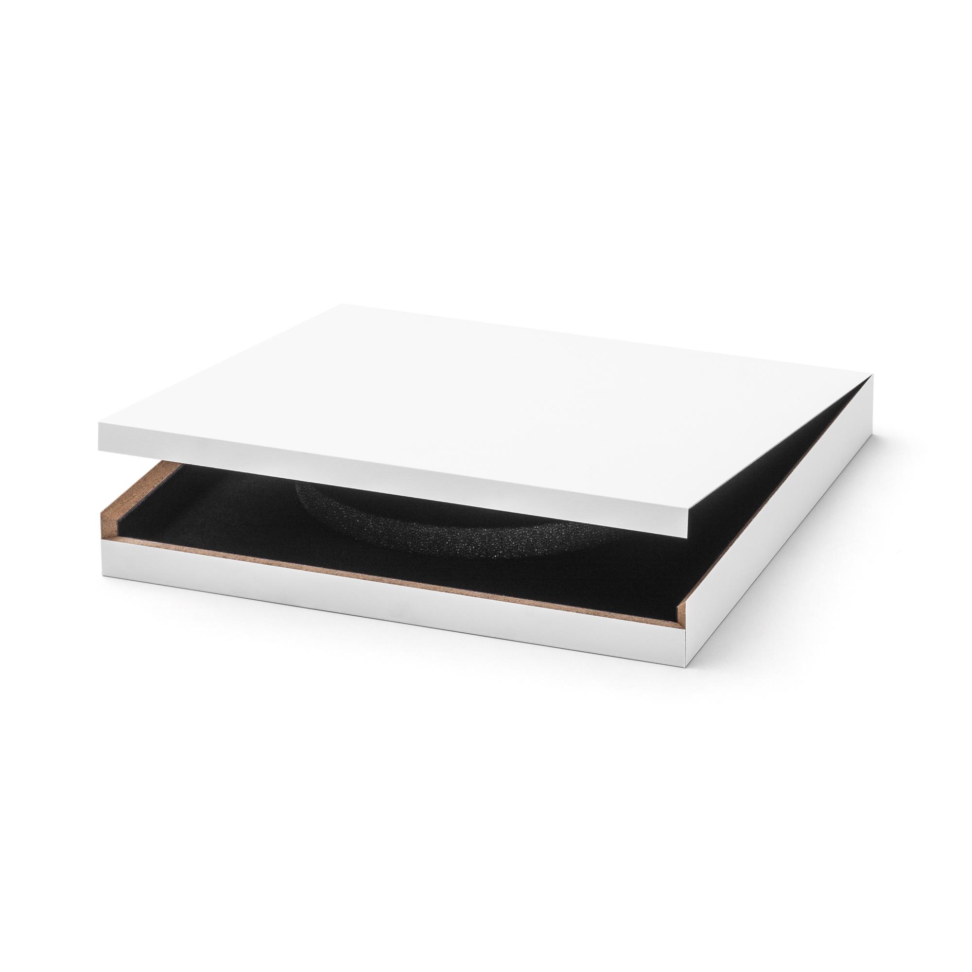 WHITEBOX Kette flach
